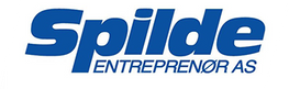 Logo, Spilde Entreprenør AS